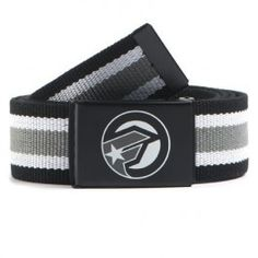 Famous Stars And Straps Falcon web belt