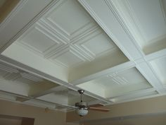 How To Install Decorative Ceiling Tiles Styrofoam Ceiling Tiles  Paintable Tiles  Decorativeceilingtiles