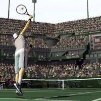 Golpes del tenis: el 'smash'