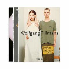 Wolfgang Tillmans Box Set by TASCHEN | MONOQI #bestofdesign