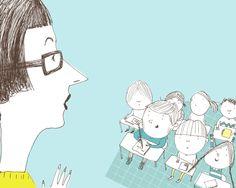 Quina vergonya el pare : illustrator and pattern designer by Susana del Baño Ranner