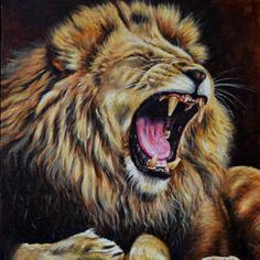 Shop from authentic handmade wildlife paintings created by emerging oil artists ✔Shipping Worldwide Artwork Online, Online Painting, Wildlife Paintings, Artist, Handmade, Animals, Animaux, Craft, Animal