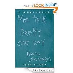 Love David Sedaris
