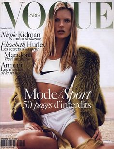 vogue fashion editorial sportswear - Google Search