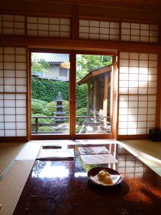 """Camera di """"Kashiwaya-Honten""""(Hotel), Bessyo-Onsen(Terme), Ueda Nagano Japan (Ottobre)"""