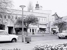 Geheugen van Oost - Brinkstraat 89 - 95