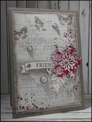 Image result for stampin up timeless textures