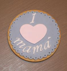 Cookies for Mother´s day