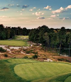 Pine Valley Golf Club is considered by many experts to be the best golf course in America.