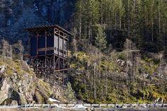 peter zumthor zinc mine museum - Google 검색