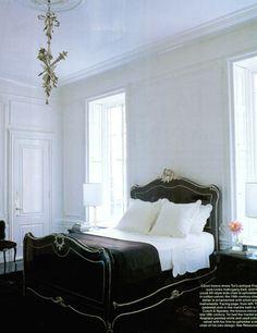 The Decorista-Domestic Bliss: ELEMENTS OF PARISIAN GLAMOUR