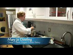 bajecne dorty 11 Bakery, Kitchen Appliances, My Love, Youtube, Diy Kitchen Appliances, Home Appliances, Bakery Shops, Appliances, Kitchen Gadgets