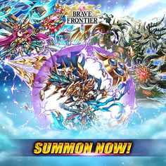 Special Summon: Reeze, Ragshelm, Shera