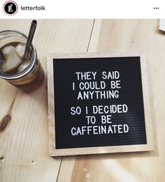 Work Quotes, Quotes To Live By, Me Quotes, Funny Quotes, Work Memes, Word Board, Quote Board, Message Board, Letterboard Signs