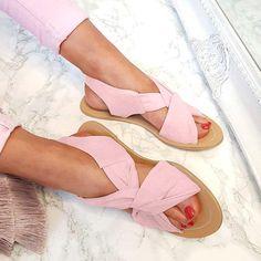 de4b0fda9a elegchic Women's Shoes Peep Toe Black Elastic Band Casual Flat Heel Shoes –  Elegchic Peep Toe