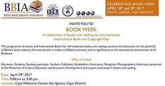 BBIA Book Week 2017