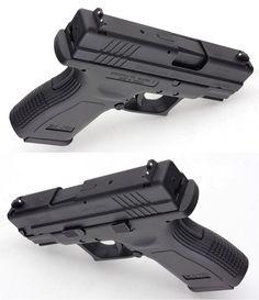 The Guns World Springfield Xd Subcompact, Pew Pew, Handgun, Warfare, Weapons, Guns, Shops, Magazine, Free Shipping