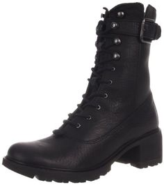 Rockport Women's Anna Lace-Up Boot