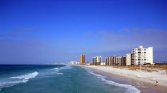 Panama City Beach, Fl.