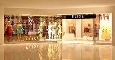 Khuyến mãi Elise giảm giá 50% trong tháng 4-2014 | ghienkhuyenmai