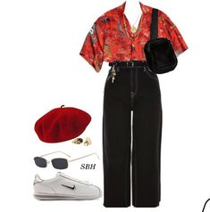 Trendy womens fashion casual over 40 over 50 50 style 19 Ideas Aesthetic Fashion, Look Fashion, 90s Fashion, Aesthetic Clothes, Korean Fashion, Fashion Outfits, Womens Fashion, Fashion Trends, Fashion Types