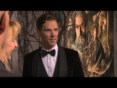 Watch highlights from our #HobbitPremiere black carpet with #TheHobbit cast!