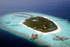 Anantara-Kihavah-Villas / Maldives