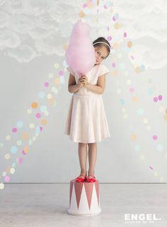 XL Confetti Pastel - ENGELpunt - Madame La Poule