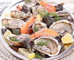 Comment bien composer son plateau de fruits de mer ? ©Fotolia