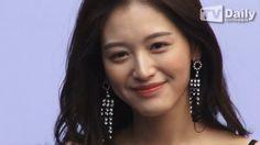 #김재경 #재경 #JaeKyung #레인보우 #Rainbow 170328 JaeKyung @ Seoul Fashion Week