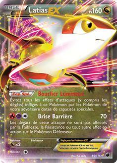 Turbo Carte pokemon zekrom et reshiram ex a imprimer à découvrir sur  BS28