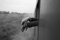 """""""Train Window"""" by Roger Deakins"""