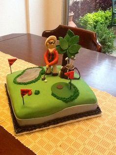 Para los amantes del golf