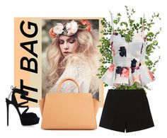 """""""Summer it bag #2"""" by fashion-tagblog on Polyvore"""