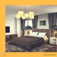 Create the bedroom retreat of your dreams with an affordable bedroom furniture set from Samrat Interiors. Browse our extensive range of bedroom furniture. Buy Home Furniture, Wedding Furniture, Bedroom Furniture Sets, Luxury Furniture, Cool Furniture, Luxury Bedroom Design, Bedroom Retreat, Furniture Manufacturers, Contemporary Bedroom