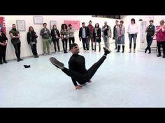 URBAN ART CORE - MÜNICH - YouTube