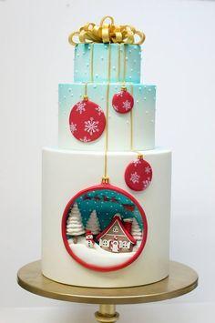 Cake by Soraia Amorim