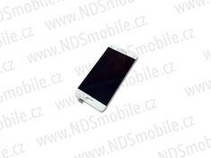 Náhradní displej pro mobilní telefon Xaomi Mi5 pro opravu Vašeho prasklého skla či displeje telefonu. Phone, Telephone, Mobile Phones