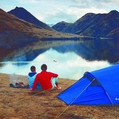 The Ten Best Things to See and Do in Queenstown, South Island, New Zealand: Walking and Hiking