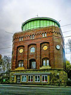 Wasserturm Essen | Flickr - Fotosharing!