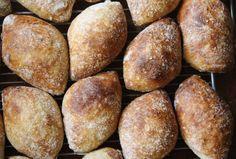 The People's Bread Co. rolls