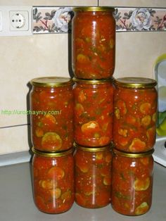 Meatloaf, Preserves, Food And Drink, Tasty, Backyard, Jar, Treats, Drinks, Healthy