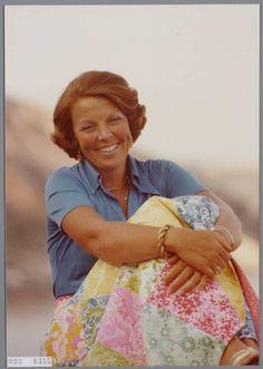 Prinses Beatrix 1977