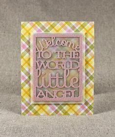 Don't Forget To Write: Introducing The Text Block Baby Die & More Summer Sweetness