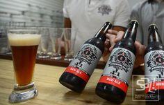 ¿Prefieres la cerveza artesanal? Esta compañía cervecera ofrecerá recorridos guiados en sus instalaciones: http://www.sal.pr/?p=107293 #PuertoRicoEsRico