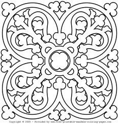 Desenhos da Mandala para Colorir                                                                                                                                                     Mais