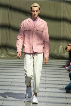 dbf6e098b0 441 Best Spring/Summer 2020 images | Man fashion, Couture, Fashion men