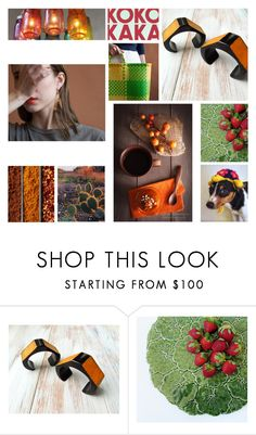 """Be Unique"" by xena-style on Polyvore featuring GE"
