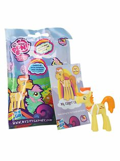 My Little Pony Blind Bag Figure | Hot Topic NEW SERIES