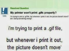 funny yahoo answers print gifs